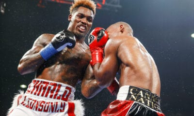 Jermall Charlo June Middleweight Title Defense Slated for Houston