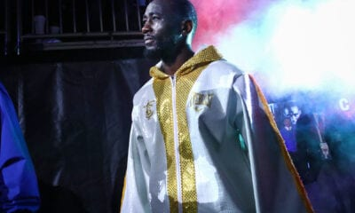 """Terence Crawford Trainer On Porter Fight- """"It Will Get Done"""""""