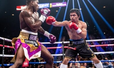 Report- Troubled Adrien Broner Will Be Back In February