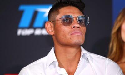 Report- Emanuel Navarrete WBO Title Fight Set For October