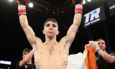 Michael Conlan Next Up For Fulton?