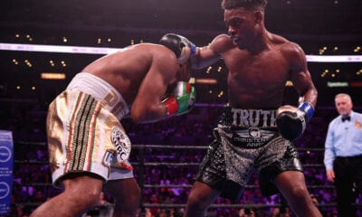 "Lennox Lewis On Errol Spence- ""Nobody Knows For Sure He's Okay"""