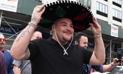 Pay Per View For Andy Ruiz-Chris Arreola?