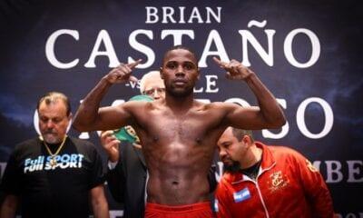 WBC Muddies Its Lightweight Title Picture - Rankings