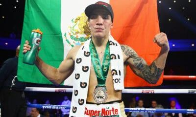 Letting Valdez Remain Champ Shows WBC Drug Testing Is Sham
