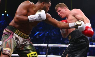Report- Triller/Madison Square Garden Have Fight Series Deal