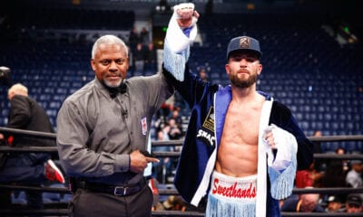 """Caleb Plant- """"Being Undisputed Will Cement My Name"""""""