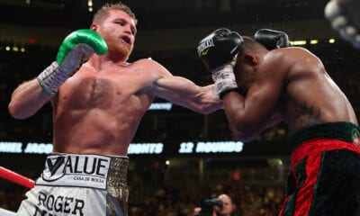 What's Next In High Stakes Canelo Lawsuit Battle?