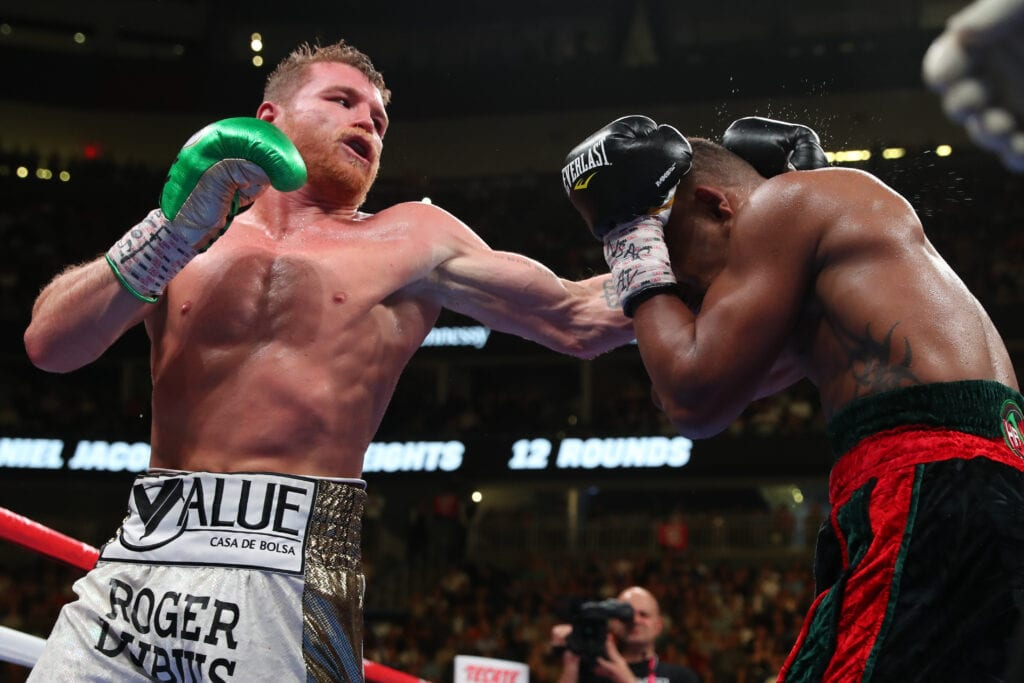 """Payne- Canelo Matchup With Callum Smith """"As It Should Be"""""""