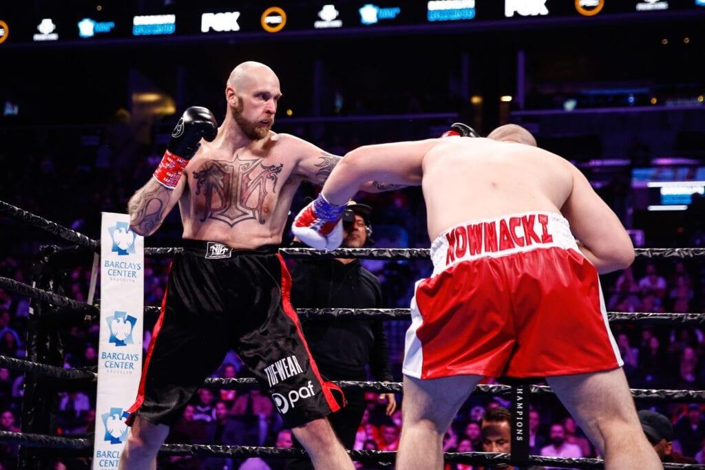 Report- Helenius Will Give Kownacki Heayweight Rematch