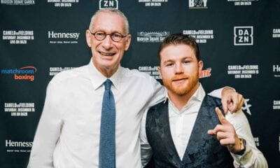DAZN Announces New Leadership - Replaces John Skipper