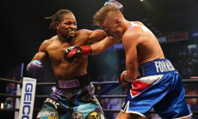 Shawn Porter-Terence Crawford Fighting This Fall?