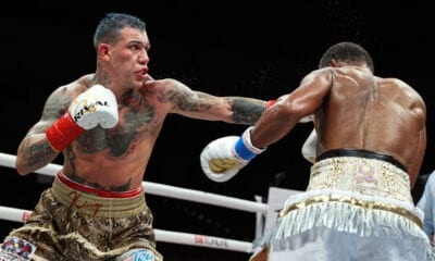 Worst of The Year: Jacobs-Rosado