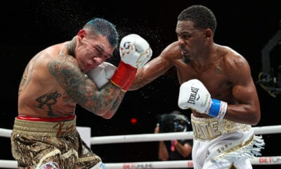 Jacobs Edges Rosado