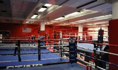 USA Boxing 2020 National Championships Postponed