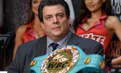 Shame On You World Boxing Council!