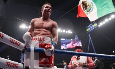 Report- Canelo Will Fight Yildirim In Miami In February