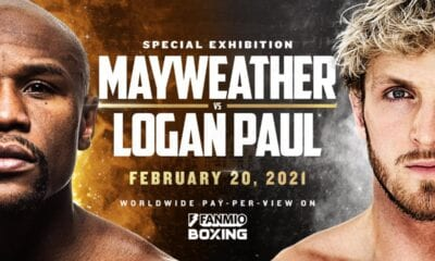 Floyd Mayweather Wants In On Legends PPV Money- Announces Bout