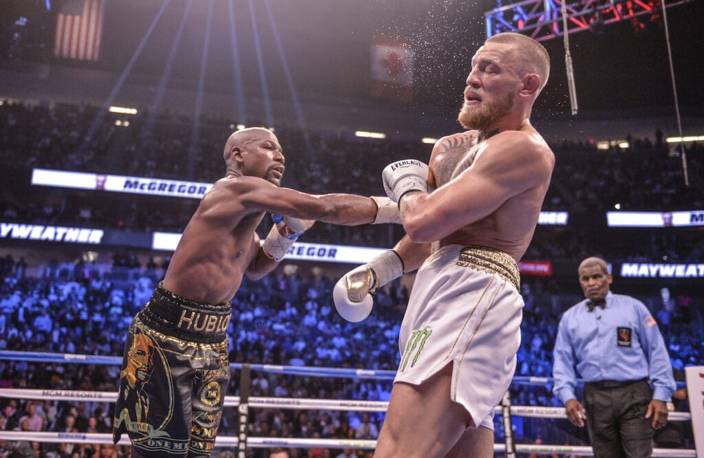 """Conor McGregor On Pacquiao Fight- """"It Should Happen 2021"""""""