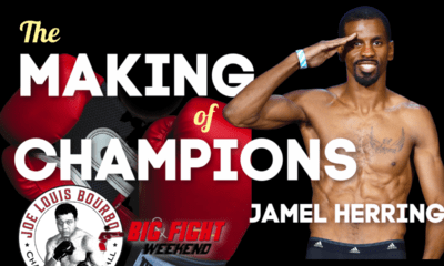 Making of Champions: Abner Mares
