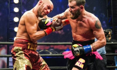 How Will Injured Hand Affect Caleb Plant Plans?
