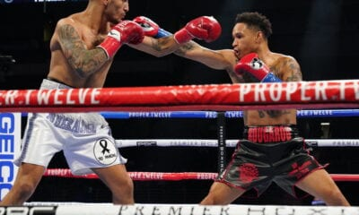 """Free Agency"" Benefits Regis Prograis Again"