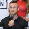 Dispute Over Dennis Hogan Sponsor threatening Tszyu Fight