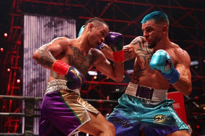 Georgia Commission Officially Changes Prograis Win To TKO