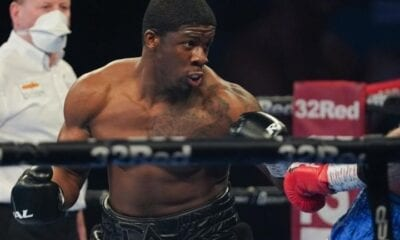 David Adeleye Eyeing Fights With Dave Allen And Nathan Gorman