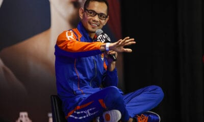 Report- Donaire-Casimero Fight Already Off Over Drug Testing