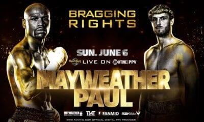 "Showtime's Farhood on Mayweather-Paul ""Floyd Still Commands Audience"""