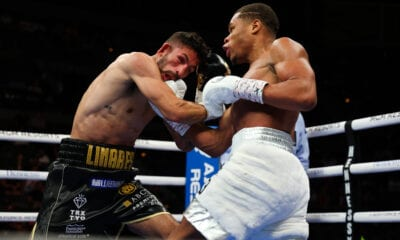Dominant Early Devin Haney Had To Hang On For Decision Win