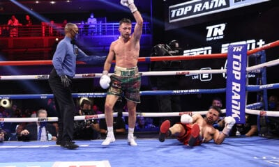 Josh Taylor-Jack Caterall Pushed To February