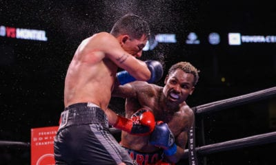 Concern About Jermall Charlo Punching Power At Middleweight?