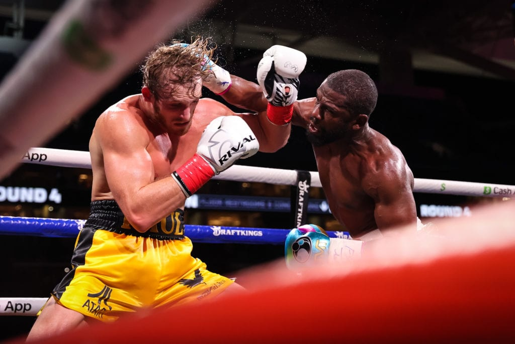 Report- Mayweather-Paul Did Solid PPV Numbers