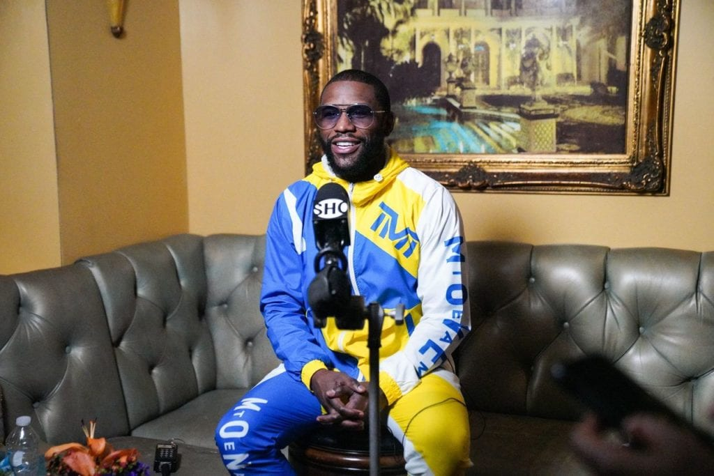 Floyd Mayweather Has Done It Again With Paul Exhibition