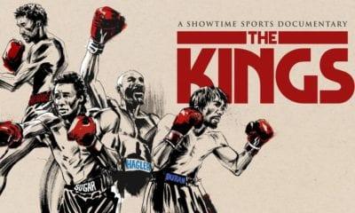 "Showtime Debuts Riveting ""The Kings"" Docu-Series Sunday Night"