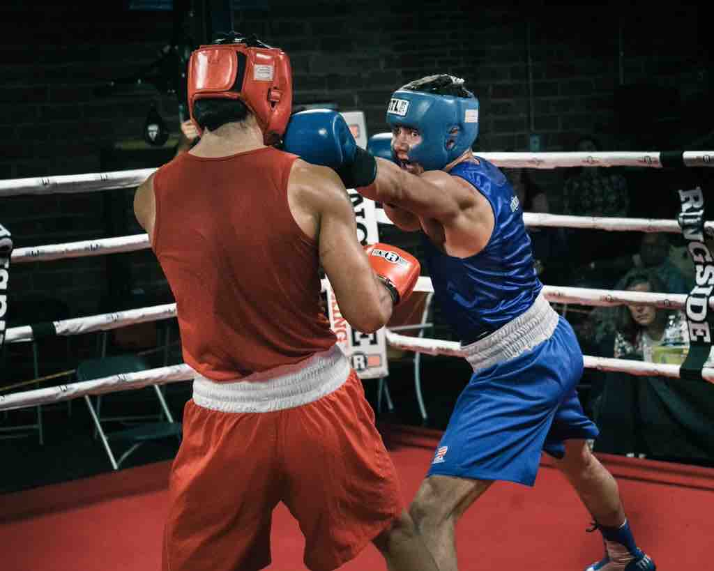 Tulsa To Host National Golden Gloves In August