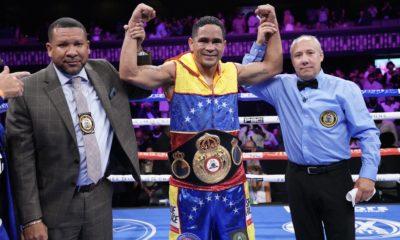 WBA Suspends Judge In Saturday Fox-Maestre Fiasco Decision