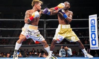 Saturday American Boxing Triple-Header Cards Diluted Viewers