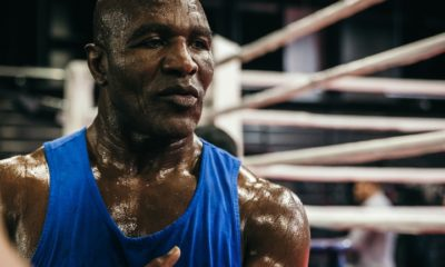 What To Expect Out Of Holyfield-Belfort