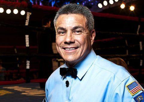 Referee Switch For Tyson Fury-Deontay Wilder Saturday Night